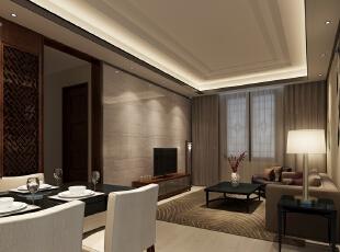 儿子房的客厅,1000平,500万,中式,公装,
