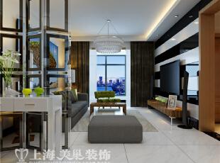 中豪汇景湾90平两室两厅现代简约装修客厅样板间,90平,5万,现代,两居,客厅,