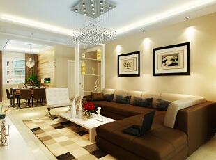 家居装修设计的追求是打造一个适合自己的生活空间,充分考虑了客户的需求,从而让人感受一个属于自己的品质空间,轻松而自在,简洁的设计营造雅致、舒适的家居空间。,140平,4万,简约,三居,