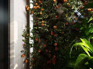 保利花园九里-简约三居-保利花园九里