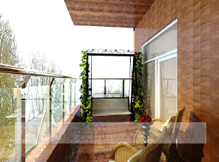 简约欧式风格沿袭古典欧式风格的主元素,融入了现代的生活元素。欧式的居室有的不只是豪华大气,更多的是惬意和浪漫。通过完美的典线,精益求精的细节处理,带给家人数不尽的舒服触感。,206平,10万,宜家,复式,阳台,原木色,
