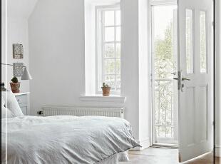 ,420平,80万,欧式,别墅,卧室,白色,黑白,