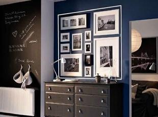 照片墙设计有什么技巧?