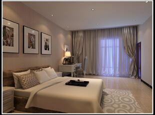 卧室 现代 装修,2500平,110万,现代,公装,