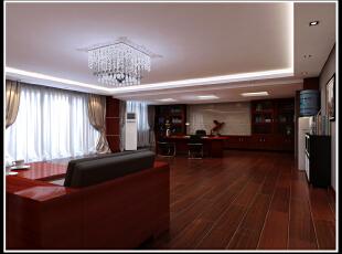 办公室 现代 装修,2500平,110万,现代,公装,