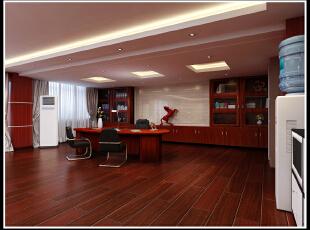 办公室 装修 现代,2500平,110万,现代,公装,
