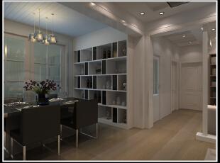餐厅 现代 装修 酒柜,100平,10万,现代,两居,
