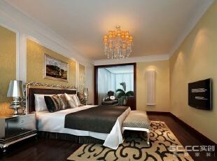 本案卧室的简洁、大气、色彩分明,无处不在表现着卧室的主题,造型、配色、质感也在叙说着自身的特点,加上精彩的软装使此卧室达到了最初的构想,一个舒适,个性的现代风格的卧室展现在您面前。,89平,6万,现代,两居,