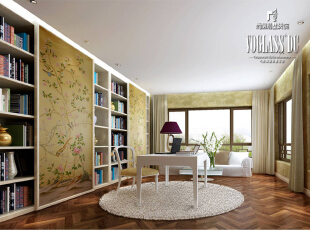 这套案例是北京尚层装饰公司(北京)分公司一位主创设计师的作品,风格以现代为主,整体色调的把握程度都很完美,空间感表达的及其突出,干净整洁色调统一给人一种温馨安逸的舒适感。,300平,60万,现代,别墅,