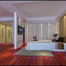 卧室和书房隔断有哪些方法?