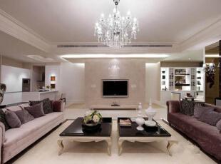 ,130平,90000万,现代,三居,客厅,白色,