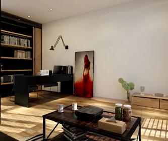 tony复式公寓