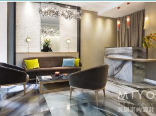 客栈精品酒店设计个性旅馆设计家装设计效果图设计店面公装设计,