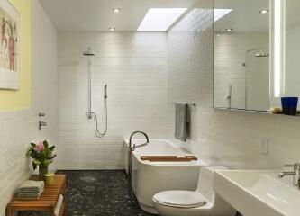 浴室清洁的十大细节,你注意到了吗?