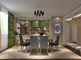 餐厅,140平,30万,现代,公寓,
