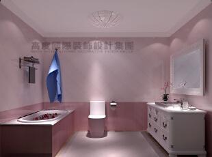 卫生间,140平,30万,现代,公寓,