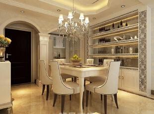 洁云里260平复式(负一层)欧式风格案例赏析—客厅效果图,260平,26万,欧式,复式,客厅,