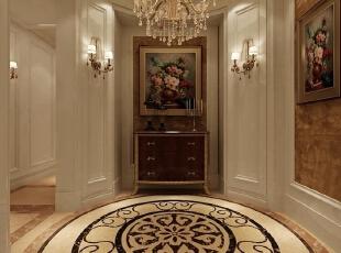 ,157平,70万,新古典,别墅,