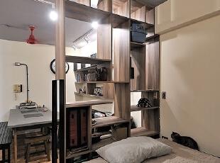 ,30平,3万,现代,小户型,卧室,白色,