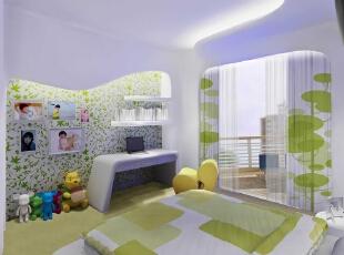 在设计中更多考虑在颜色上的运用,本设计在颜色上大胆的采用黑白灰简单的几种色调,在空间搭配上大大提升了空间感,舒适感。,180平,12万,现代,四居,