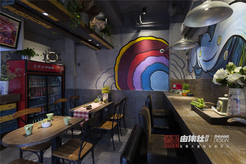 餐厅第11图片
