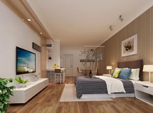 ,现代,公寓,简约,客厅,