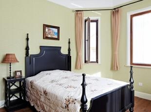 ,360平,120万,现代,一居,卧室,蓝色,白色,