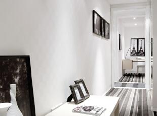 设 计 风 华、装 点 都 市。,165平,25万,现代,三居,卧室,白色,