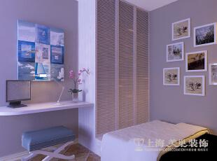 郑州海马公园89平两室两厅新古典风格装修效果图--卧室,89平,新古典,书房,海马公园户型图,