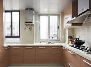 ,85平,59800万,现代,两居,厨房,
