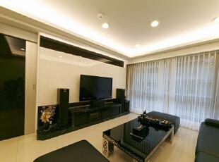 ,150平,120000万,新古典,四居,客厅,