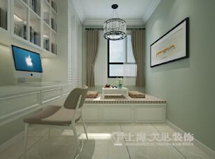 升龙城现代简约风格装修案例效果图——两室两厅卧室装修效果图,89平,6万,现代,两居,卧室,