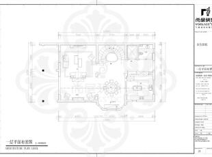 整体装修完以后我要让客户感觉到唯美的姿态,平和而富有内涵的气韵,可以直接描绘出居室主人高雅、贵族浪漫文化的身份。,500平,200万,新古典,别墅,