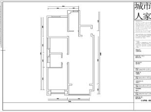 本案采用美式乡村风格,风格简洁明快贴近自然 古典中带一点随意 有轻松,舒适的感觉。 户型优点:户型南北通透,采光好,客厅活动空间充足。活动空间大,易于家具摆放 户型缺点:如果把客厅连接的推拉门拆掉 视觉上更能加大客厅的空间,120平,6万,欧式,三居,