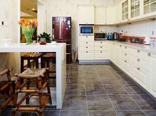 一层厨房,420平,220万,混搭,别墅,