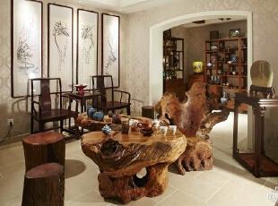 地下茶室,420平,220万,混搭,别墅,