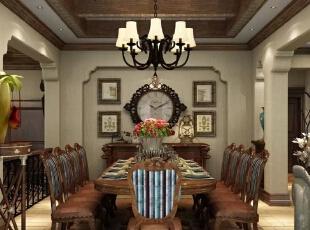本案倡导的是一种对居住环境自然化。美式乡村风格的室内设计正体现了这一特点,同时也体现了业主休闲自然的生活模式;休闲自然的氛围,材料自然的质感,复合色彩的搭配与运用,丰富的陈设都是美式乡村风格的具体表现。,500平,230万,现代,一居,