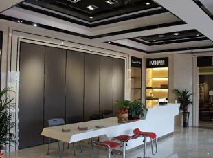 销售大厅,6000平,30万,新古典,公装,