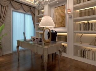 在家具选配上,本案选用了罗曼迪卡-欧莱莎系列家具,该系类家具的主要特点就是:摒弃传统欧式风格的繁琐,融入更多的现代简约与时尚元素,细节装饰精致完美,线条造型流畅浪漫,把现代人所追求的温馨与优雅毫无保留的渲染出来,高贵奢华却又时尚简约。,180平,250000万,欧式,三居,