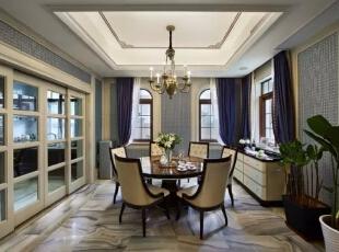 温馨优雅,同时饱含艺术氛围,充分体现出主人细腻的古典主义情怀。,200平,30万,现代,一居,