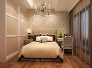,80平,8万,一居,现代,卧室,