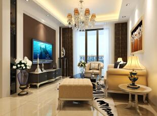 """家庭的简约不只是说装修,还反映在家居配饰上的简约,比如不大的屋子,就没有必要为了显得""""阔绰""""而购置体积较大的物品。,62平,4万,现代,两居,"""