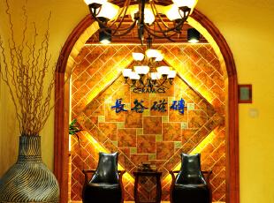 店面设计师的工作区域,大胆的应用自然原始的材料搭建粗犷的空间,在这里有一帮年轻的设计师,我们一起喝酒,一起聊天,无所不谈,回北京的这段日子里我怀念你们哦!酒逢知己千杯少!,510平,150万,现代,一居,客厅,黄色,