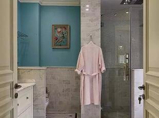 泡澡的地方,500平,220万,现代,一居,