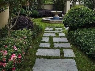 楼下的私家花园,500平,220万,现代,一居,