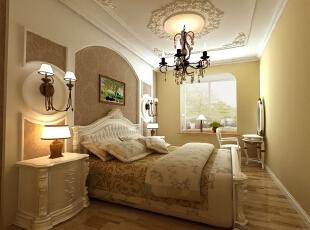 现代设计追求的是空间的实用性和灵活性。空间的利用率达到最高。简洁和实用是现代简约风格的基本特点。简约风格已经大行其道几年了,仍然保持很猛的势头,这是因为人们装修时总希望在经济、实用、舒适的同时,体现一定的文化品味。而简约风格不仅注重居室的实用性,而且还体现出了工业化社会生活的精致与个性,符合现代人的生活品位。本案风格简洁大气,木色生香,适合节奏生活快速的都市人。,120.0平,35.0万,现代,三居,卧室,