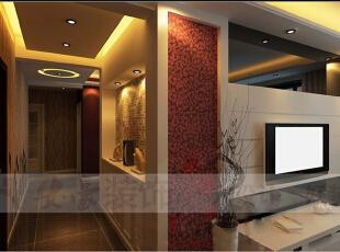 现代欧式风格通常采用深色的橡木或枫木家具和软装饰来营造整体效果。布艺沙发组合有着丝绒的质感以及流畅的木质曲线,将传统欧式家居的奢华与现代家居的实用性完美地结合。还有精美的油画,制作精良的雕塑工艺品,都是点染现代欧式风格不可缺少的元素。现代欧式空间有的不只是豪华、大气,更多的是惬意和浪漫。通过完美的曲线,精益求精的细节处理,带给家人不尽的幽雅清新,传统欧式木质家具色泽庄重,纹理精细美观,现代欧式家具简化了其繁复设计,其整个的框架更是显露出一番别样的古典韵味。,130平,65万,现代,三居,玄关,黄色,