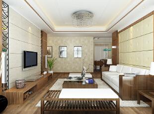 现代风格外形简洁、功能强,强调室内空间形态和物检的单一性、抽象性。 强调功能性设计,线条简约流畅,色彩对比强烈,这是现代风格家具的特点。,127平,4万,现代,三居,餐厅,