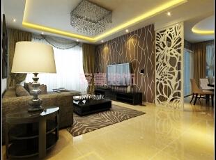 现代风格外形简洁、功能强,强调室内空间形态和物检的单一性、抽象性。 强调功能性设计,线条简约流畅,色彩对比强烈,这是现代风格家具的特点。,150平,5万,现代,四居,客厅,