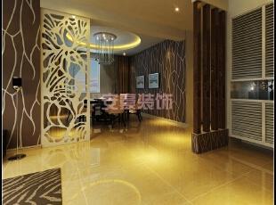 现代风格外形简洁、功能强,强调室内空间形态和物检的单一性、抽象性。 强调功能性设计,线条简约流畅,色彩对比强烈,这是现代风格家具的特点。,150平,5万,现代,四居,餐厅,